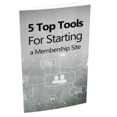 Your First Membership Site Video Upgrade