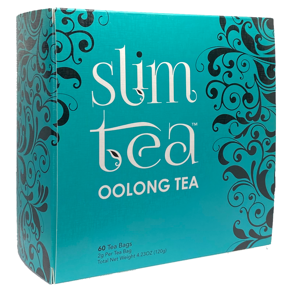 SlimTea | Limited Edition