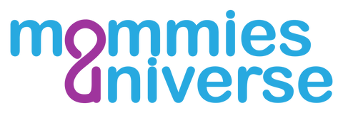Mommies Universe Logo