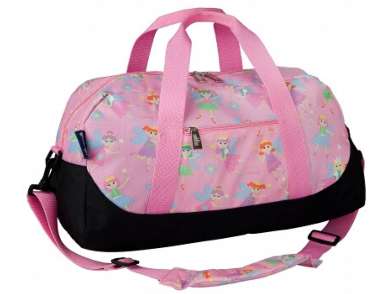 Fairy Princess - Kids Duffel Bag