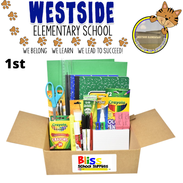 Westside Elementary - First Grade
