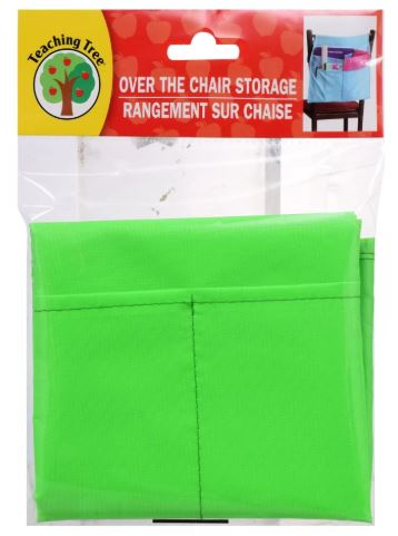 Teaching Tree - Chair Back Covers