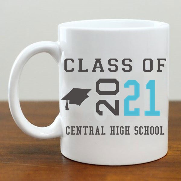 Personalized Class Of Ceramic Mug