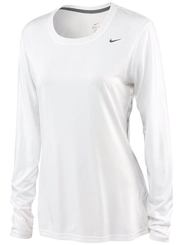 Women's Nike Long Sleeve Top