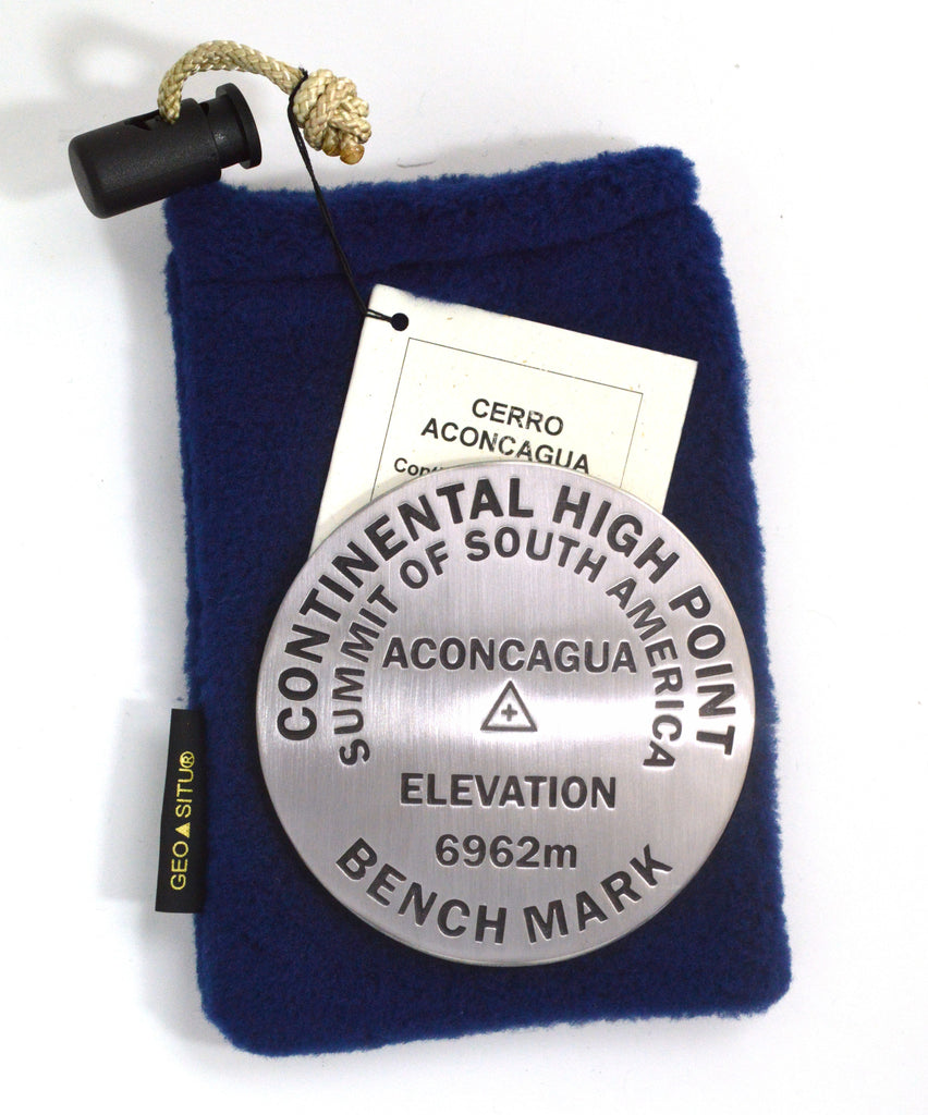 ACONCAGUA Paperweight