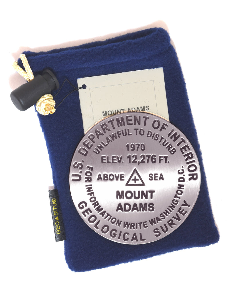 Adams Paperweight