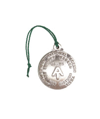 Appalachian Trail - Georgia to Maine Ornament
