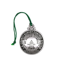 Baden Powell Ornament