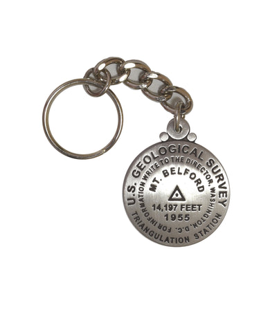 Belford Key Chain