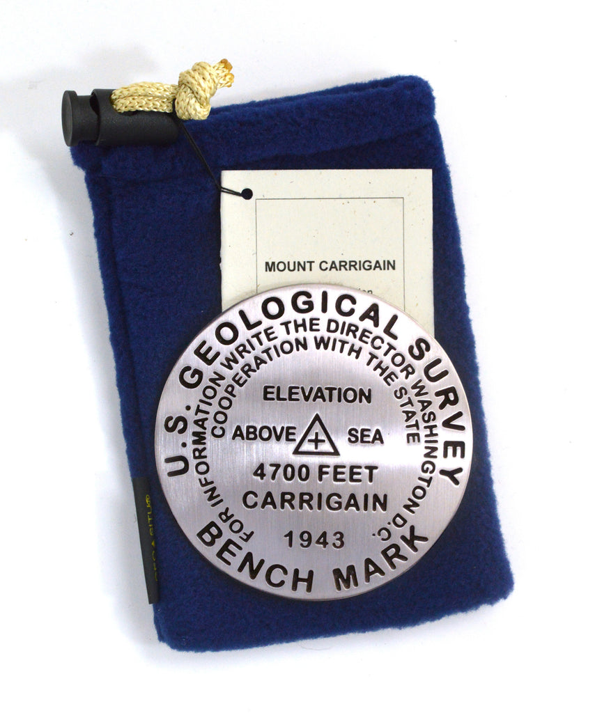 Carrigain Paperweight