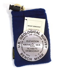 Democrat Paperweight