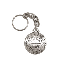 Elbert Key Chain