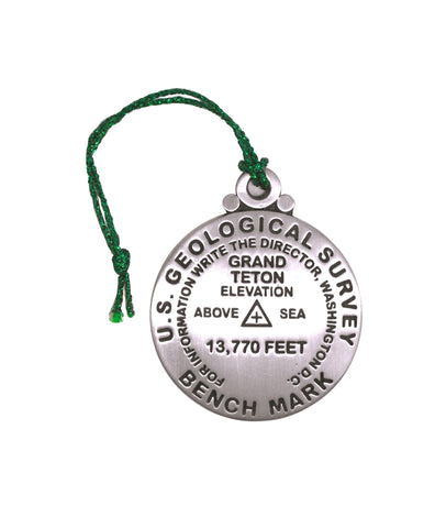 Grand Teton Ornament