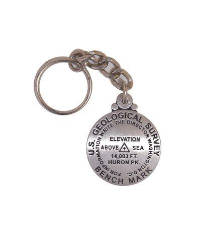 Huron Key Chain