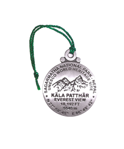 Kala Patthar UNESCO Heritage Site Ornament