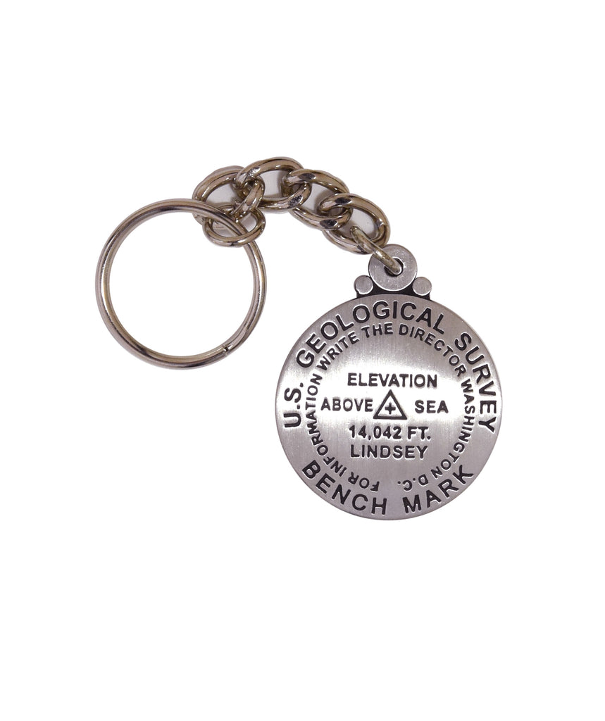 Lindsey Key Chain