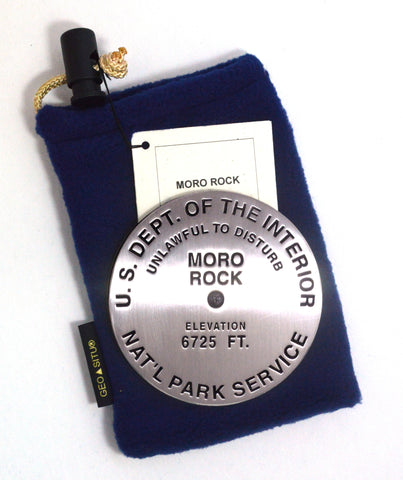 Moro Rock Paperweight