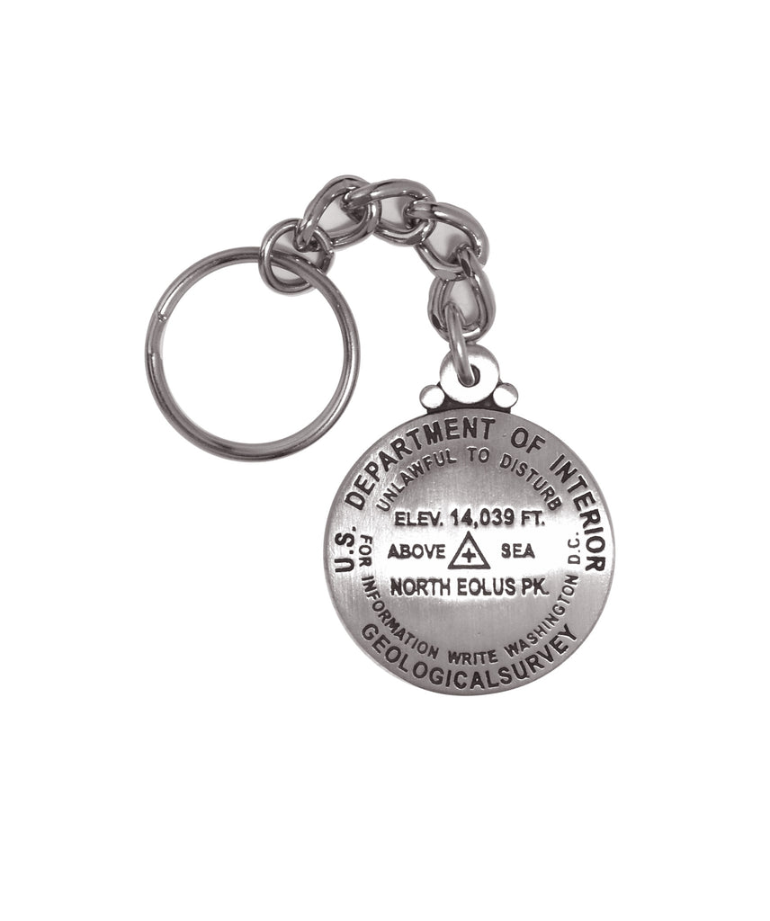 North Eolus Key Chain