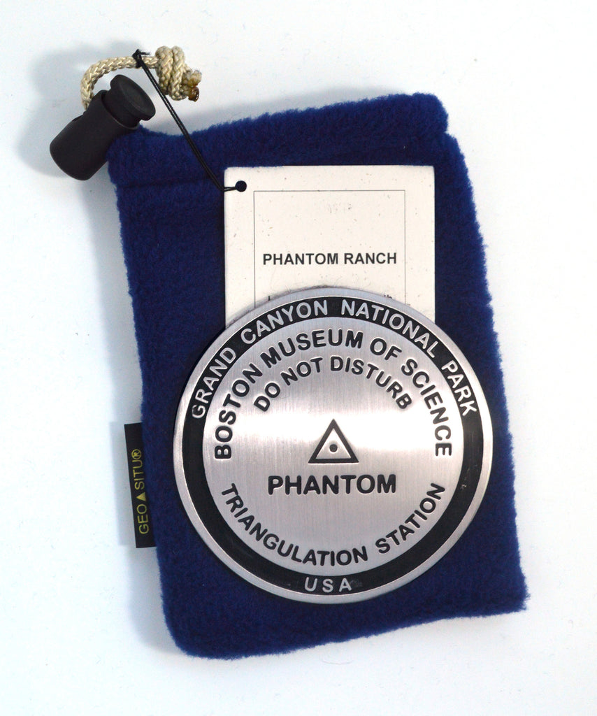 Phantom Ranch-Grand Canyon Paperweight