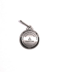 Phantom Ranch-Grand Canyon Zipperpull-Pendant