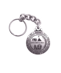 South Pole 2012 Key Chain