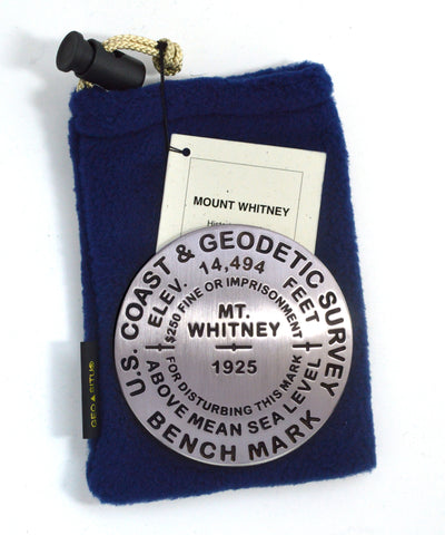 Whitney Paperweight