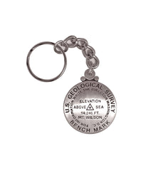 Wilson Key Chain (CO)