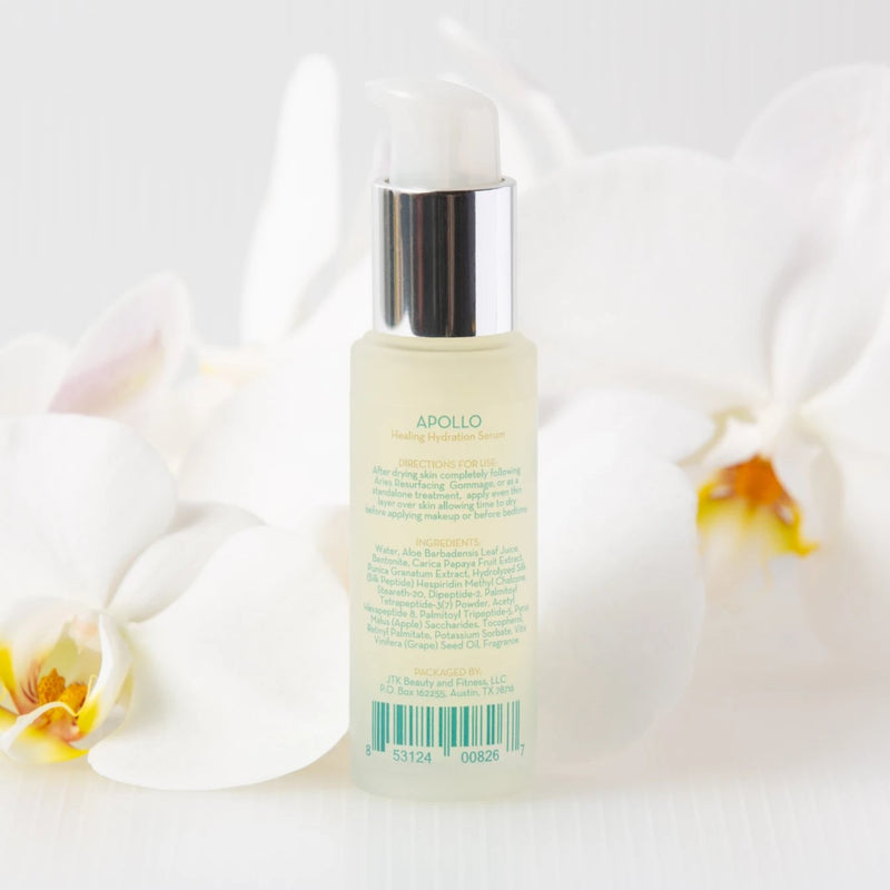 Apollo Healing Serum