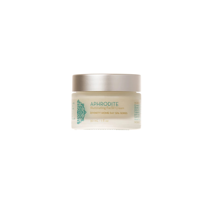 Aphrodite Illuminating Facial Cream