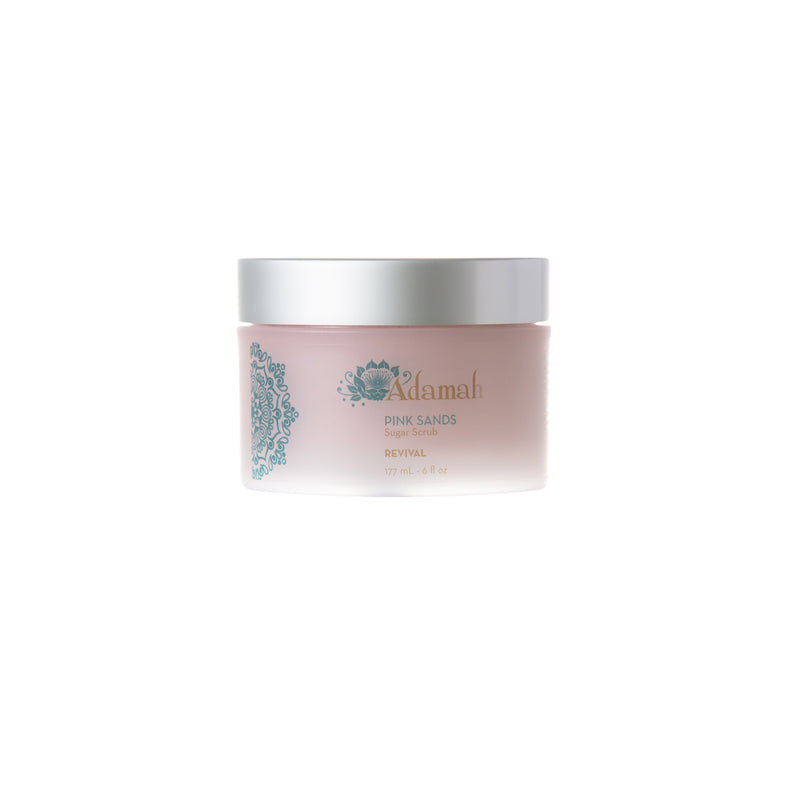 Pink Sands Sugar Scrub - Revival (scent)