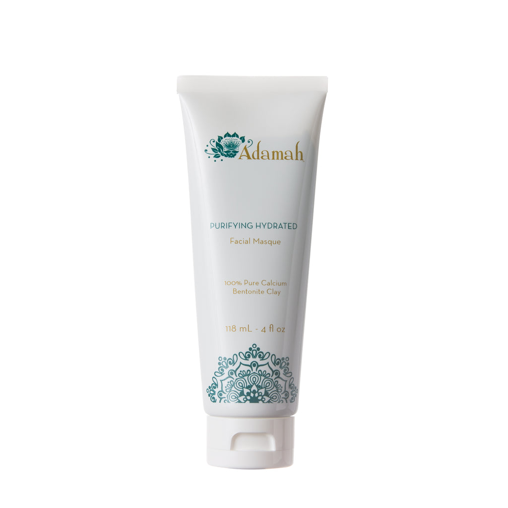 Purifying Hydrated Facial Masque
