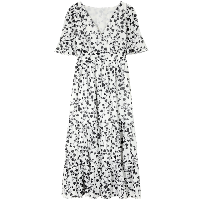 Stella Lou Tiered Dress