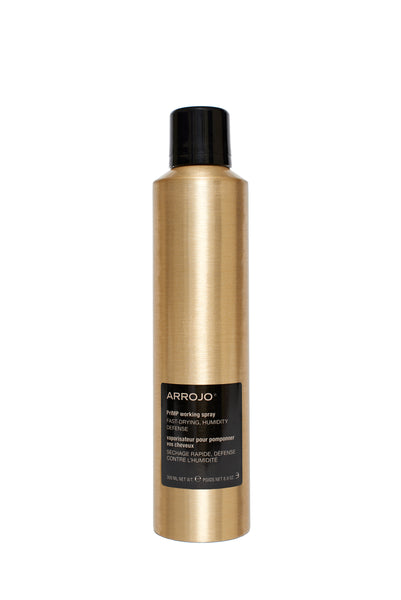 Arrojo PrIMP Working Spray