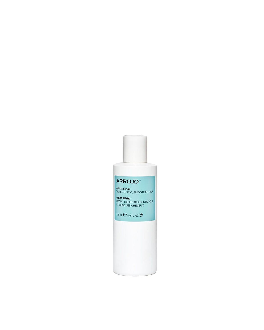 Arrojo De-Frizz Serum