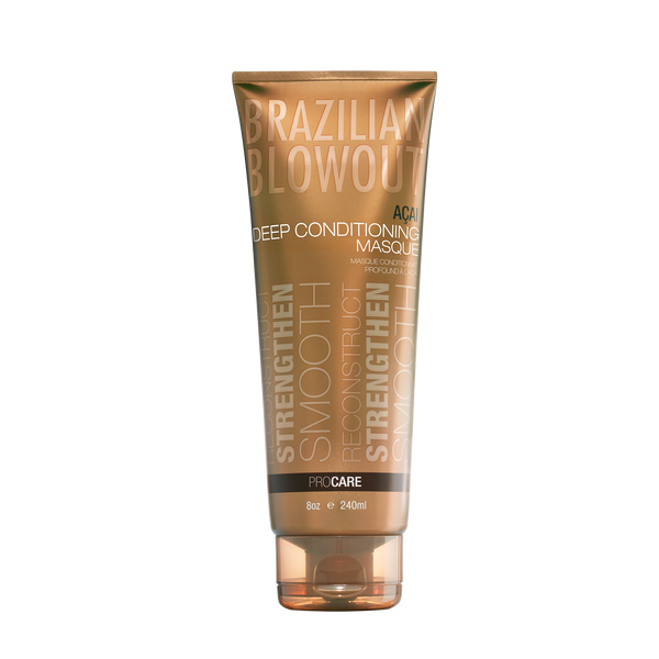 Brazilian Blow-Out Deep Conditioning Masque