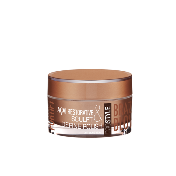Brazilian Blowout Restorative Sculpt & Define Polish