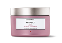 Goldwell Kerasilk Color Intensive Luster Mask