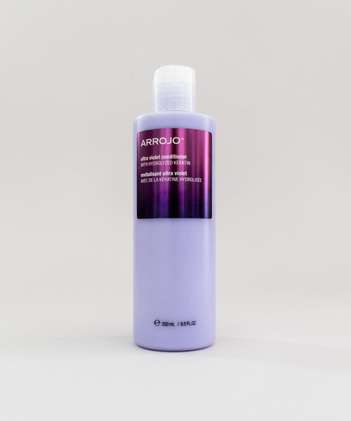 Arrojo Ultra Violet Conditioner