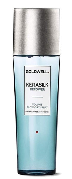 Kerasilk Repower Volume Blow-Dry Spray
