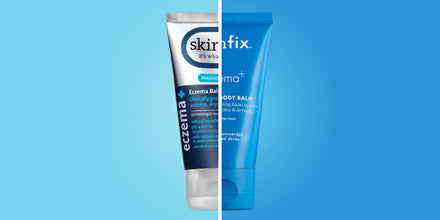 Having trouble finding your Skinfix favorites?