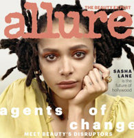 Allure - May 2018