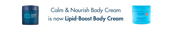Lipid Boost Body Cream