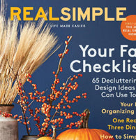 Real Simple Oct 2019