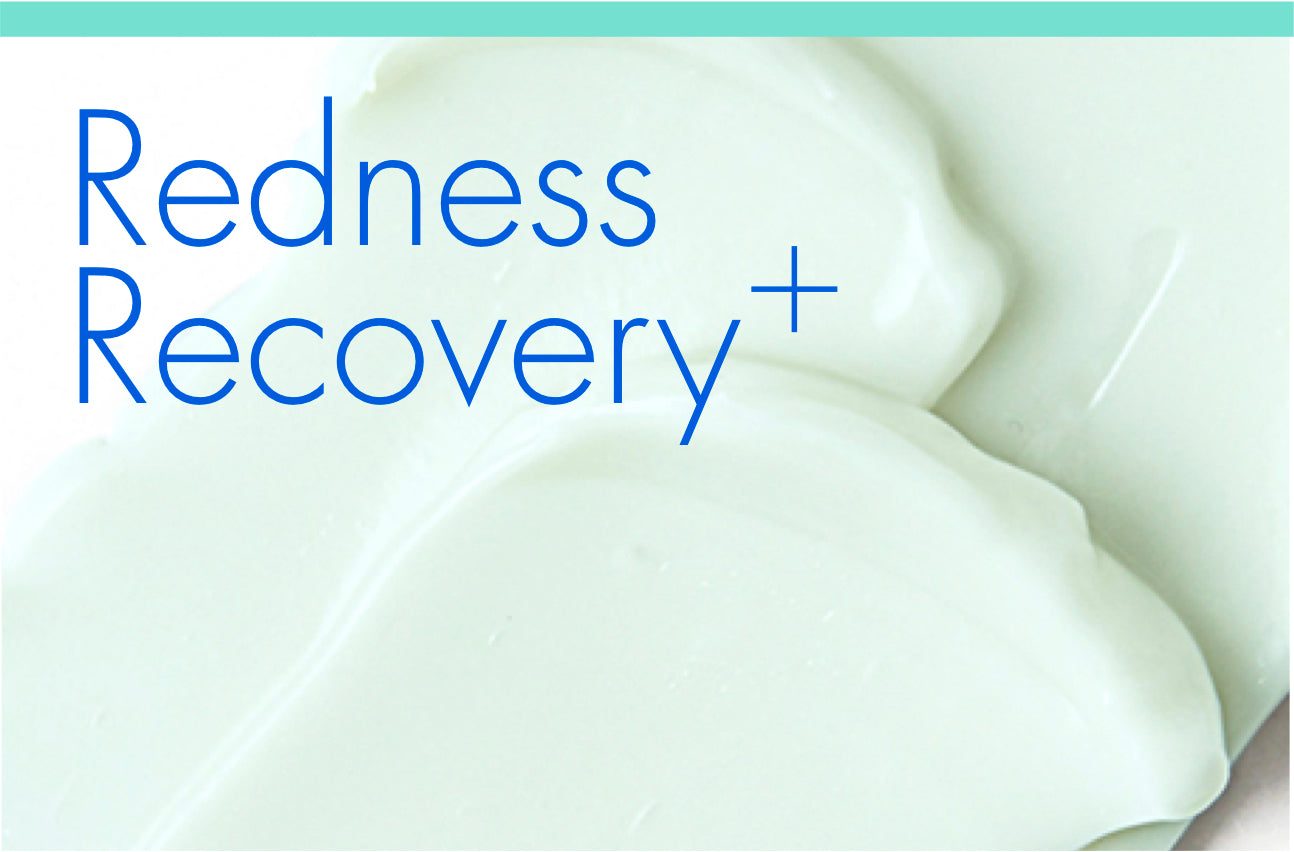 Redness Recovery+