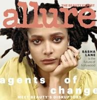 Allure May 2018 Skinfix Press Feature