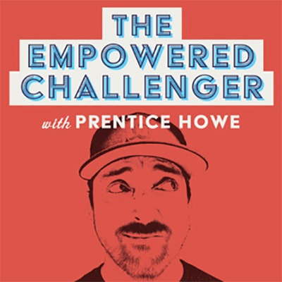 The Empowered Challenger - featuring Skinfix and founder Amy Risley