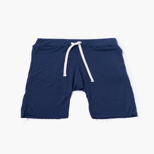Terry Pull-Up Boys Shorts