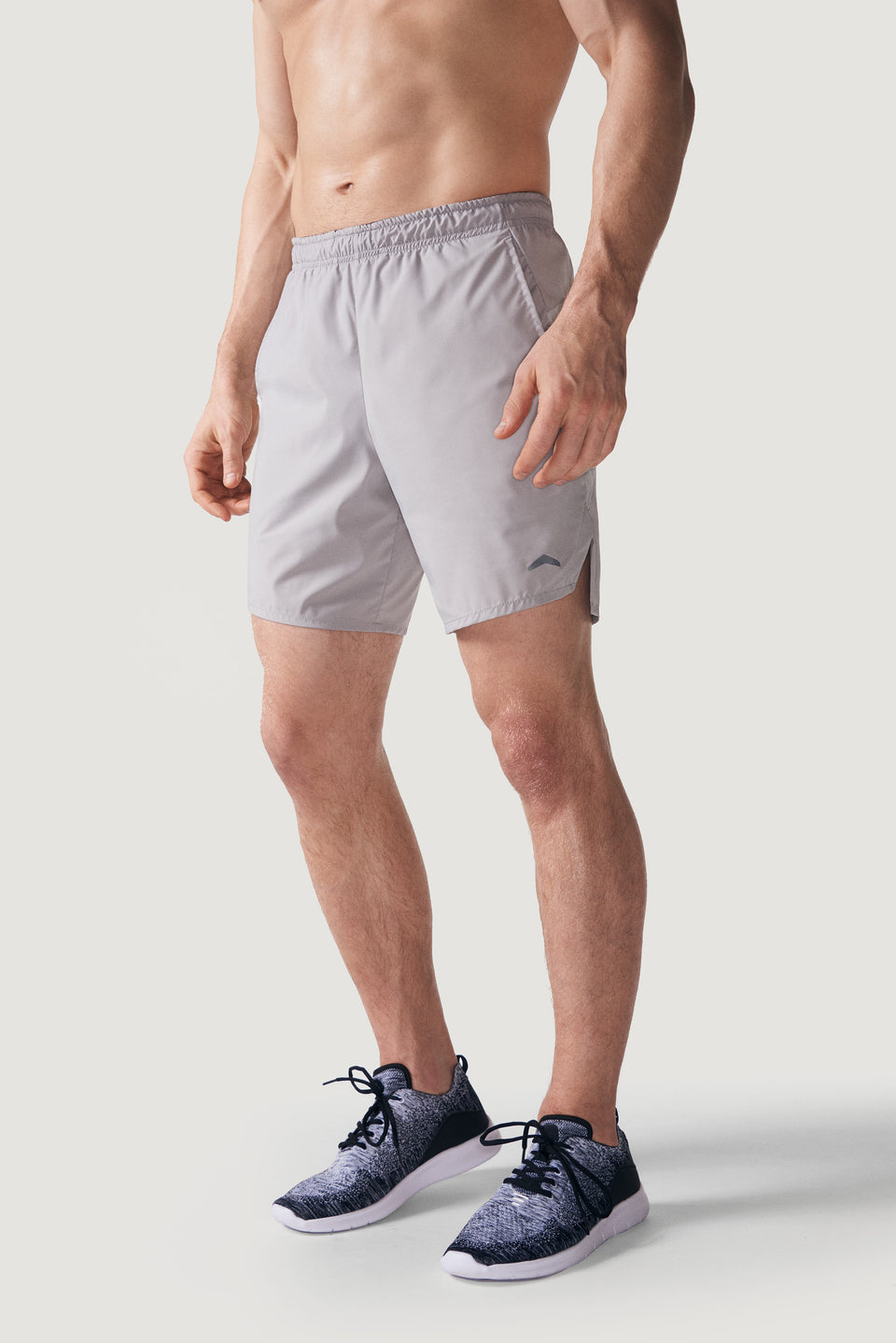 TMPL Sportswear Men's Alpha Training Short