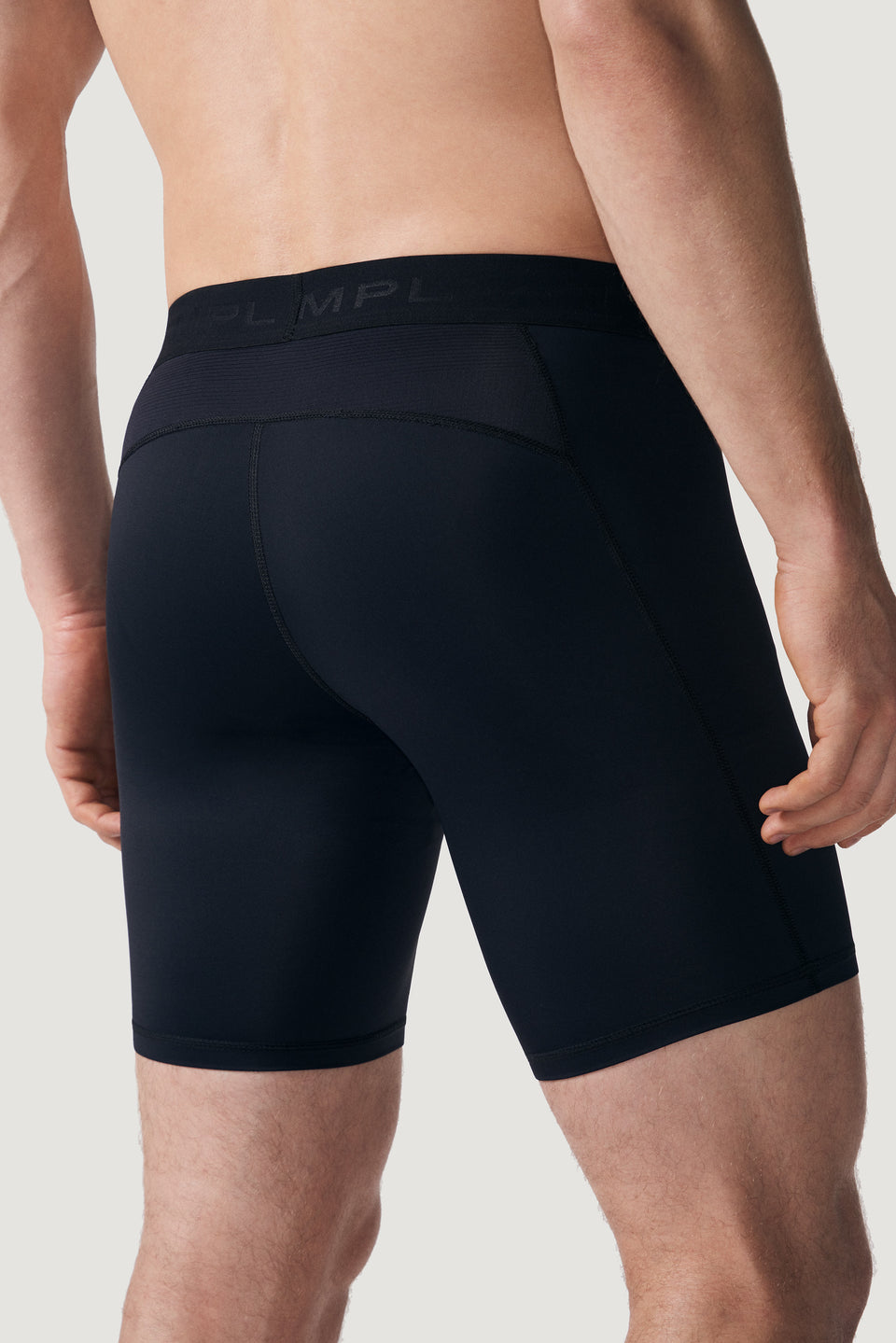 Alpha DRIVE Men's Compression Short