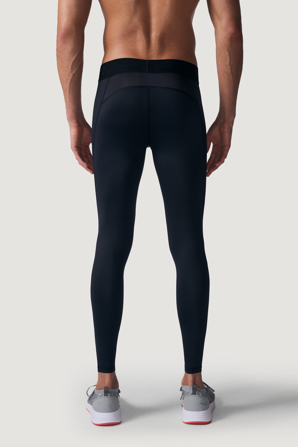 Alpha DRIVE Men's Full Compression Pant